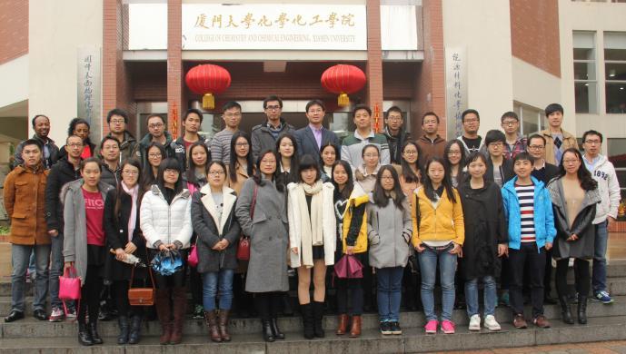 Group Photo 2016 Jan